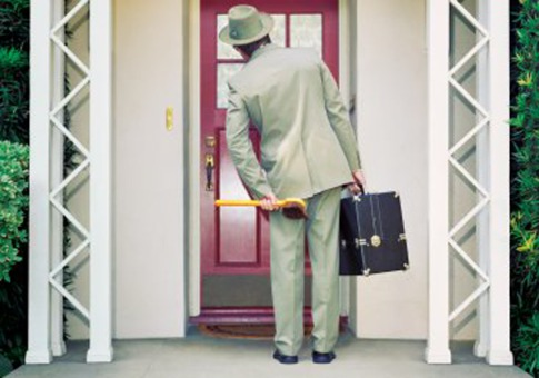 door to door sales Open door is a turn-key system for managing field audit and collection teams that uses mobile technology to bring a new spin to old problems the system started out as a tool for door-to-door sales teams and has evolved into a powerful platform for managing geographically dispersed sales and service teams.