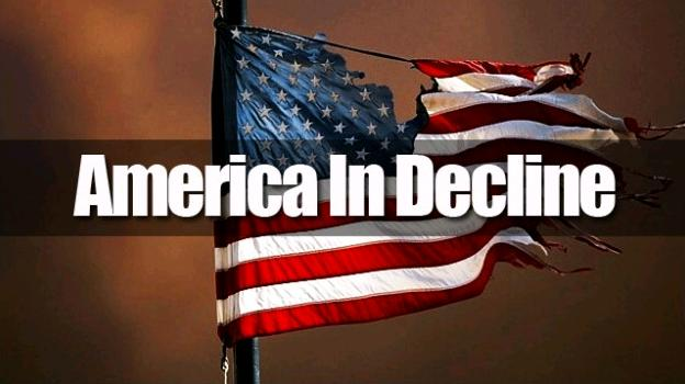 an overview of the decline of freedom in america