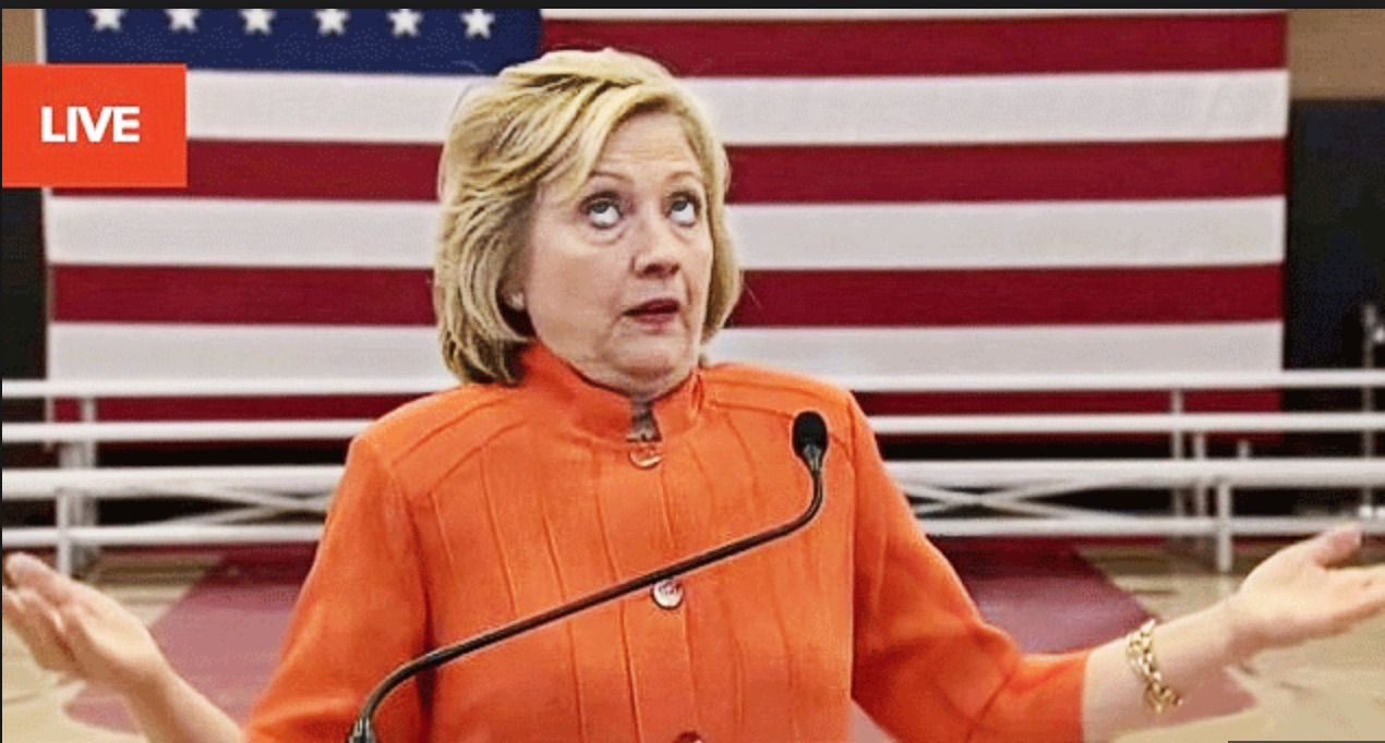 WOW: MSNBC Shreds Hillary's 'Mao' Looking 'Orange Jumpsuit ...