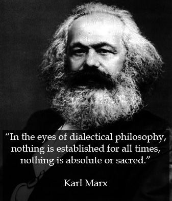 marx on capitalism essay