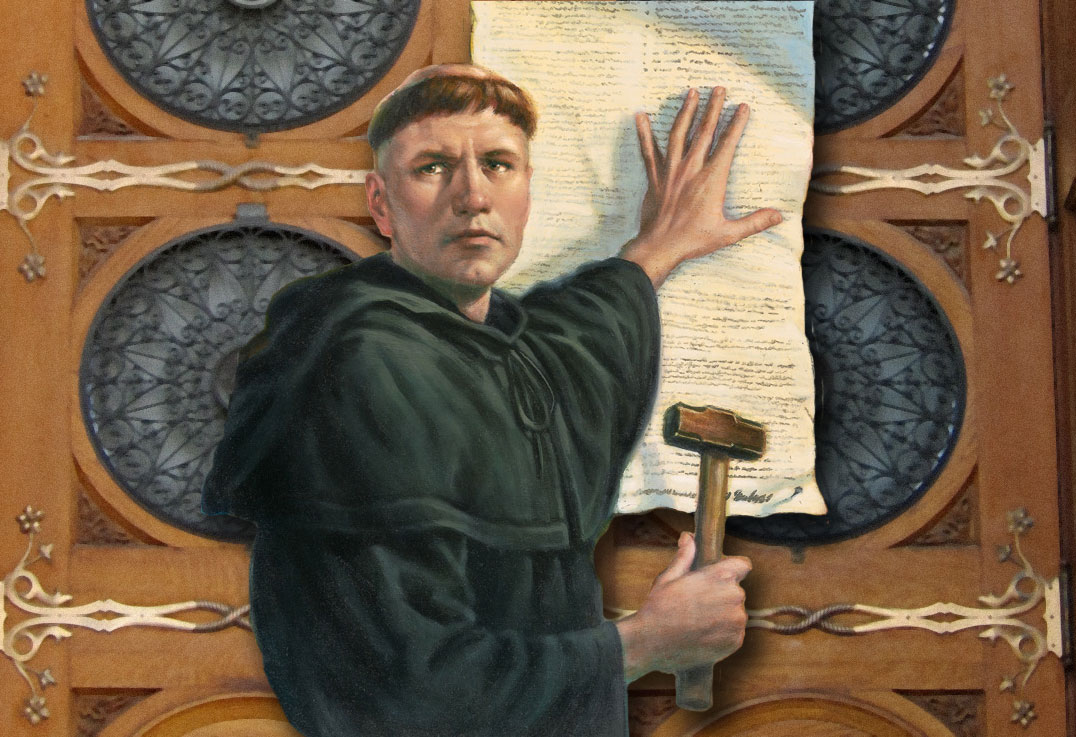 95 theses martin luther significance