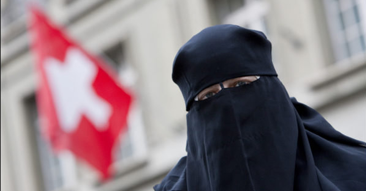 banning the burqa In 2004, france banned the wearing of all conspicuous religious symbols in grade schools then, in 2010, france enacted the so-called burqa ban, making it illegal for muslim women to wear the.