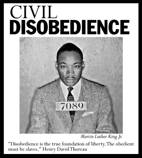 the importance and significance of civil disobedience history essay Civil disobedience is the active, professed refusal of a citizen to obey certain laws , demands,  a version was taken up by the author henry david thoreau in his  essay civil disobedience, and later by  but i found that even civil  disobedience failed to convey the full meaning of the struggle  read edit  view history.
