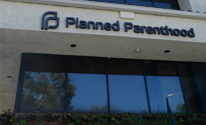 In This State Planned Parenthood Kills More Babies in ...