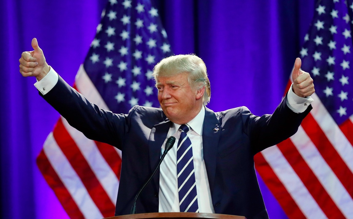 donald trump should include in his agenda to fix the immigration system of america
