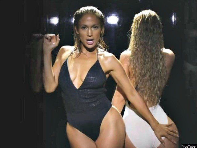 Jennifer Lopez Announces First Performance in Israel Amid ...