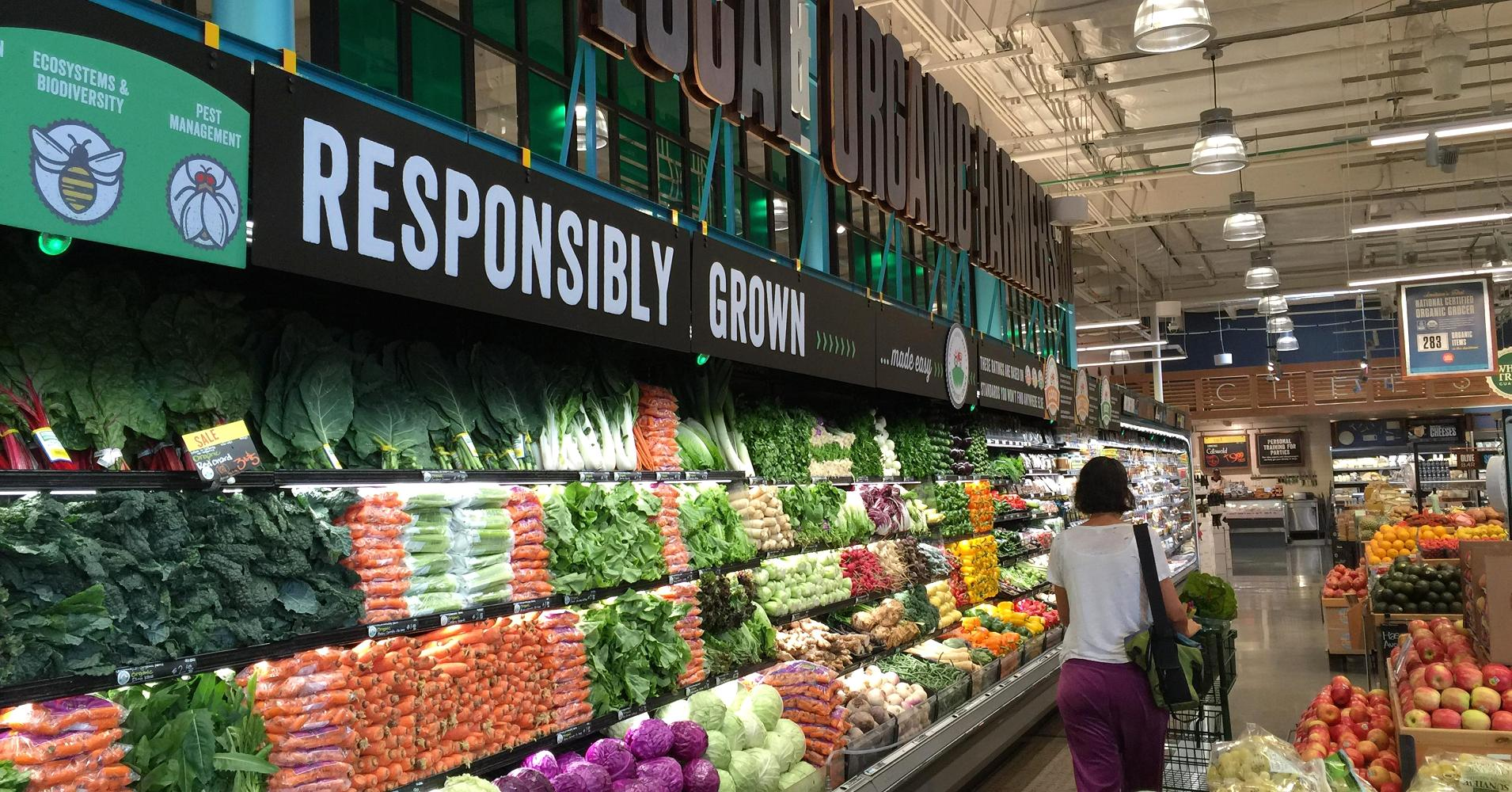whole foods essay 3 will whole foods market survive into the 10-15 years analysis general environment global we will write a custom essay sample on whole foods market specifically for you for only $1638.