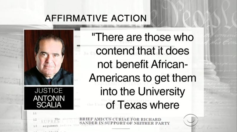the controversies surrounding affirmative action