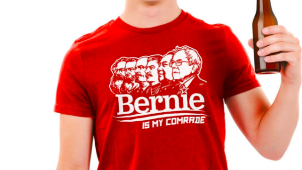 Bernie is my comrade shirts merchant issued cease and desist bernie is my comrade shirts merchant issued cease and desist altavistaventures Images
