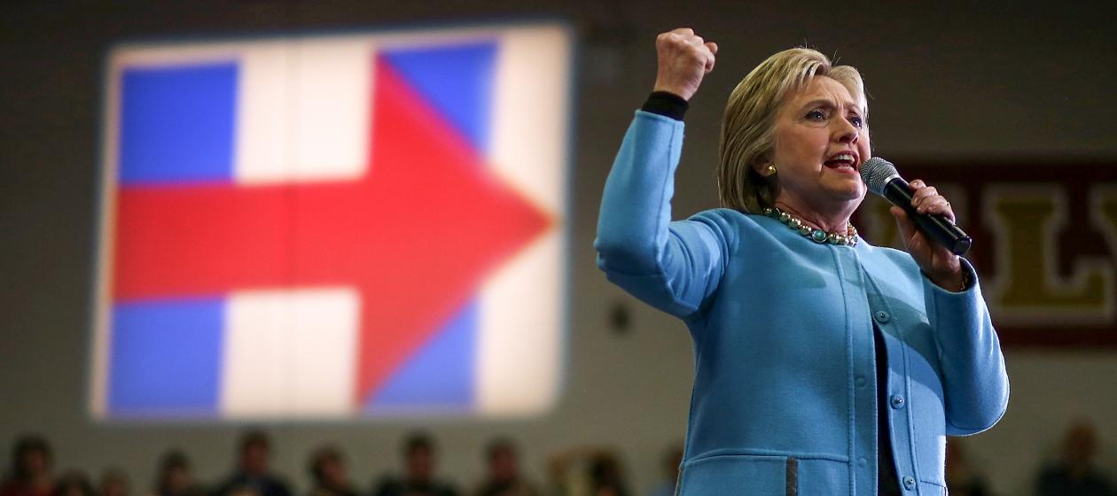 hilary clinton and the american dream essay