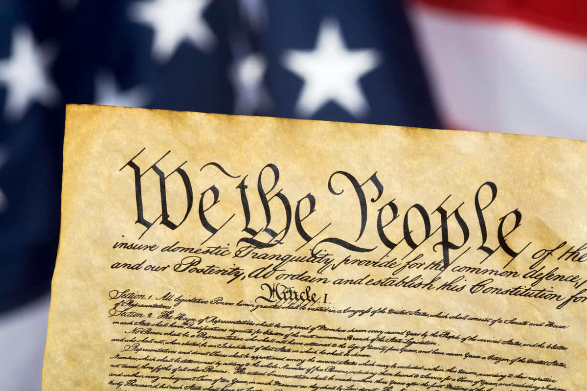 united states constitution and rights