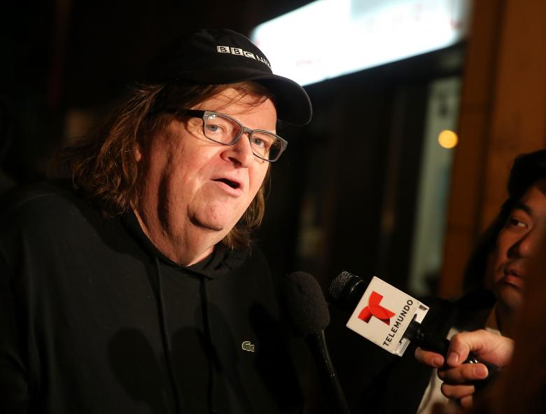 the filmmaking of michael moore essay