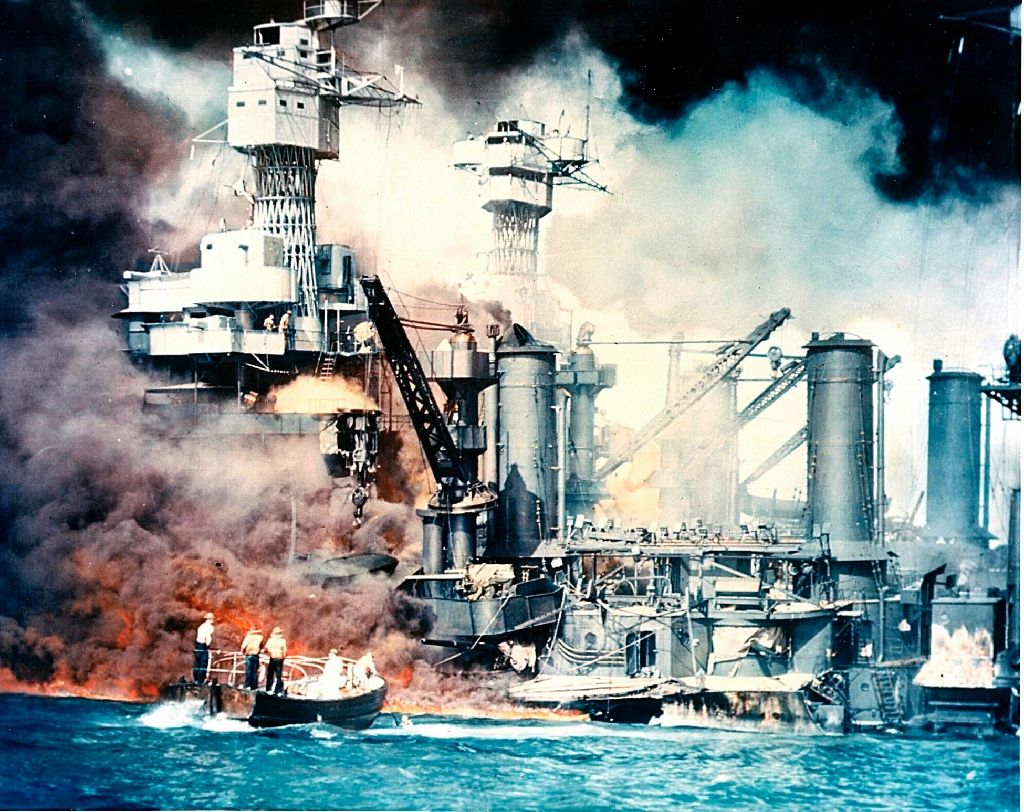 the japanese attack at pearl harbor and its effect on american japanese relationship