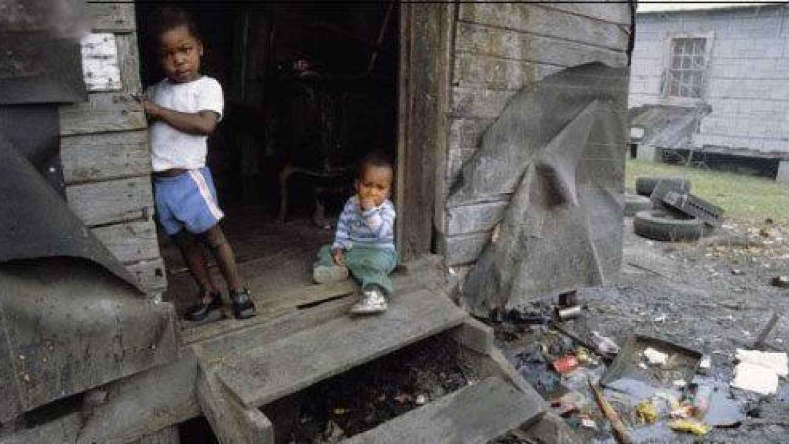 Poverty In America Essay Free