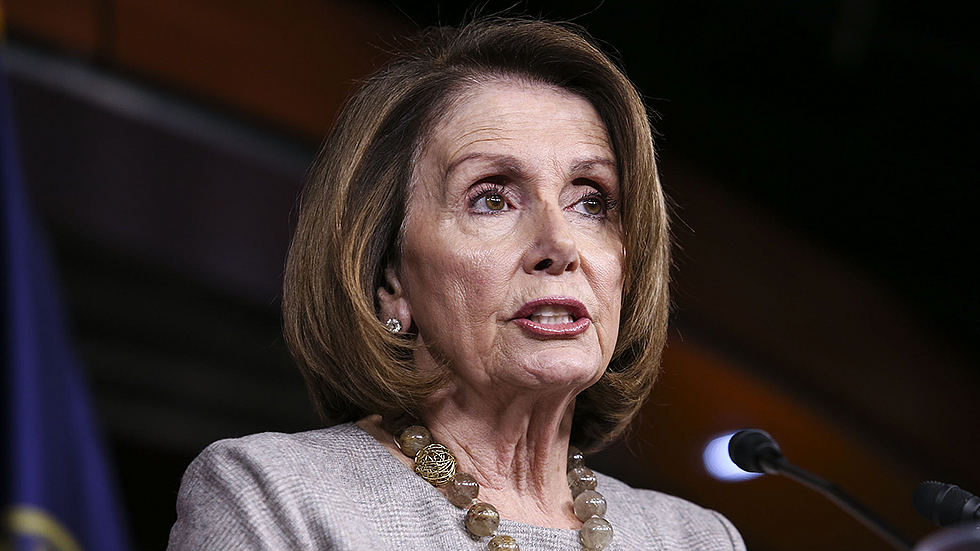 BREAKING: Pelosi Wants To See What's In The ObamaCare Repeal Bill ...