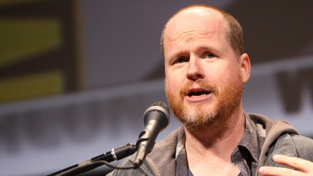 from Brent gay joss whedon