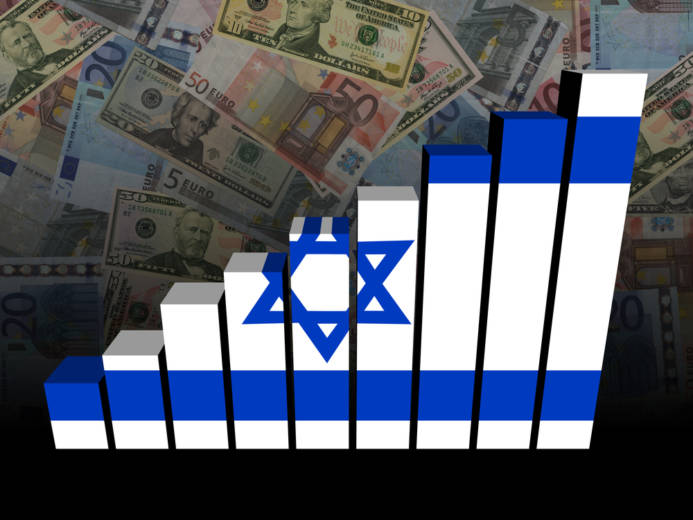 israel economy Browse the new york times's complete collection of articles and commentary on israel from a primarily socialist one to a free market economy.