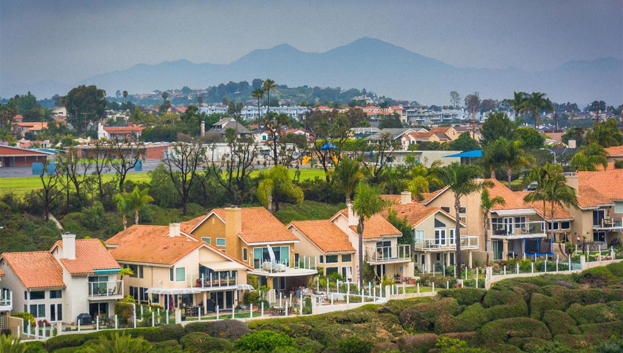 The 20 least affordable places to live in the u s for Affordable places to live