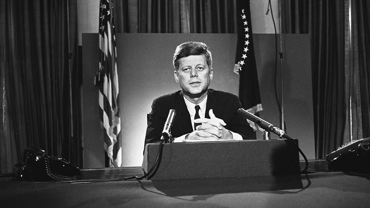 the life and legacy of president john f kennedy