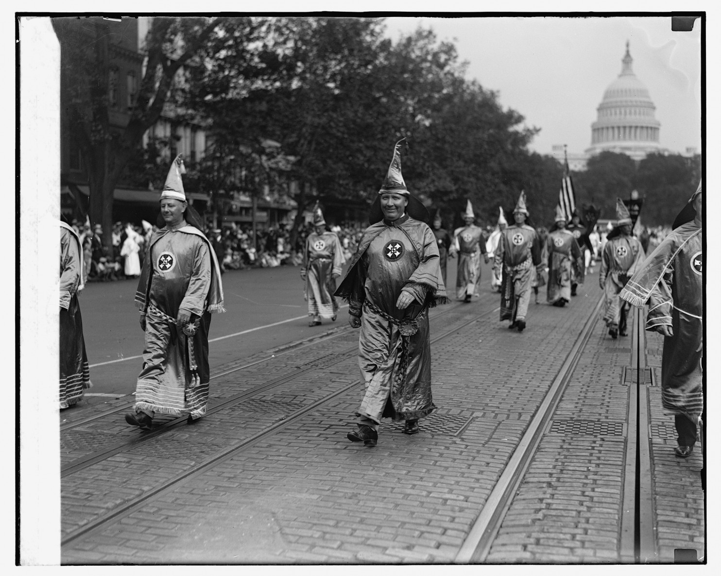 an analysis of the klu klux klan as the most influential white supremacists group in the us It was known as the ku klux klan act because of that group's prominent participation in the violence if you try to find the klu klux klan act among current united states statutes, you will of the many sections of the ku klux klan act, the most influential today is the little debated section the ku klux klan is a brutal white supremacy organization that has gone through several distinct.