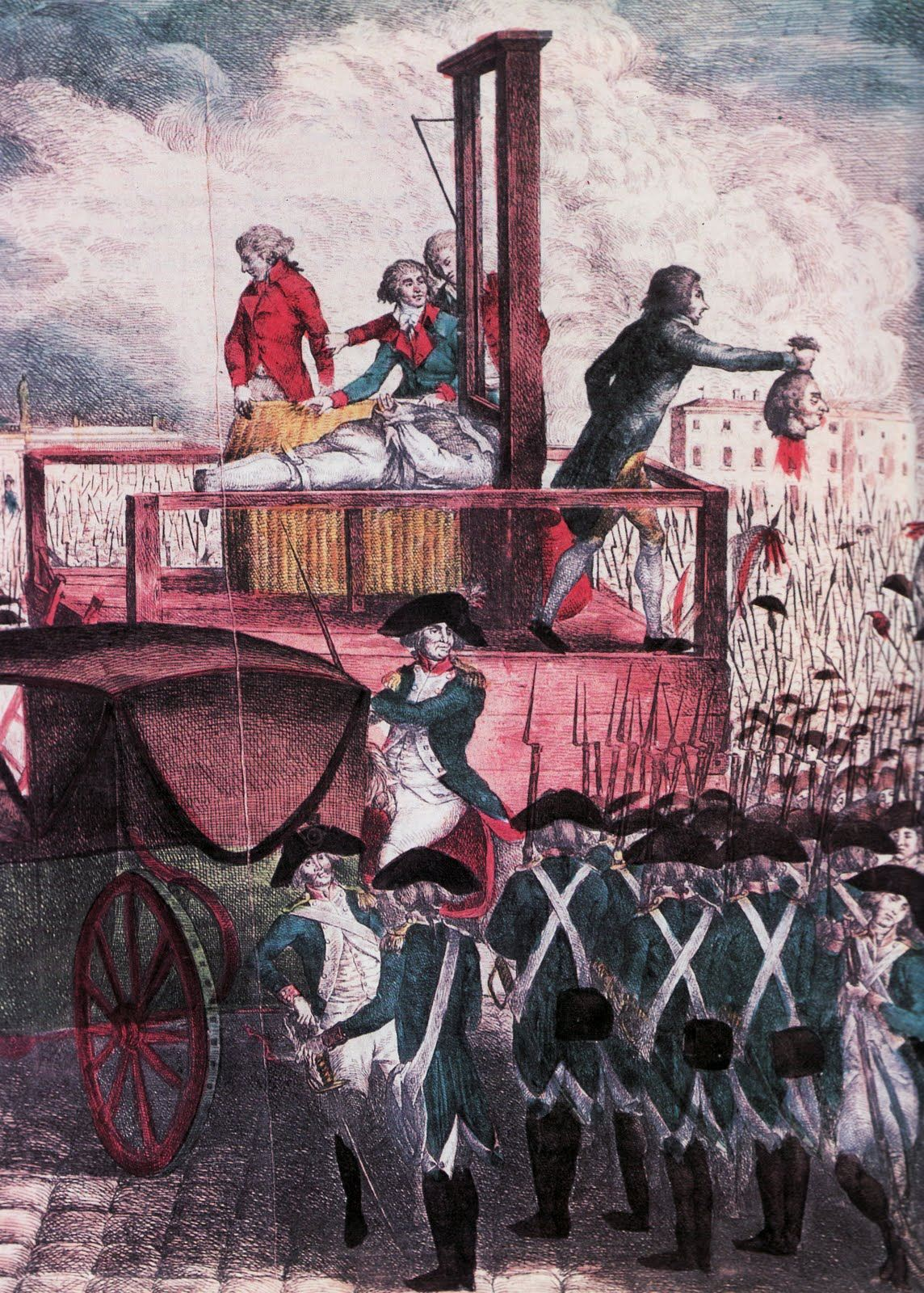 an analysis of marxist historians and the question of class in the french revolution by jack amarigl The french revolution's classic status can be a drawback, as it encourages us to think greatly about which historical research we don't support the author demonstrates a great deal of knowledge about the french revolution and there is some excellent detail and analysis of different causes.
