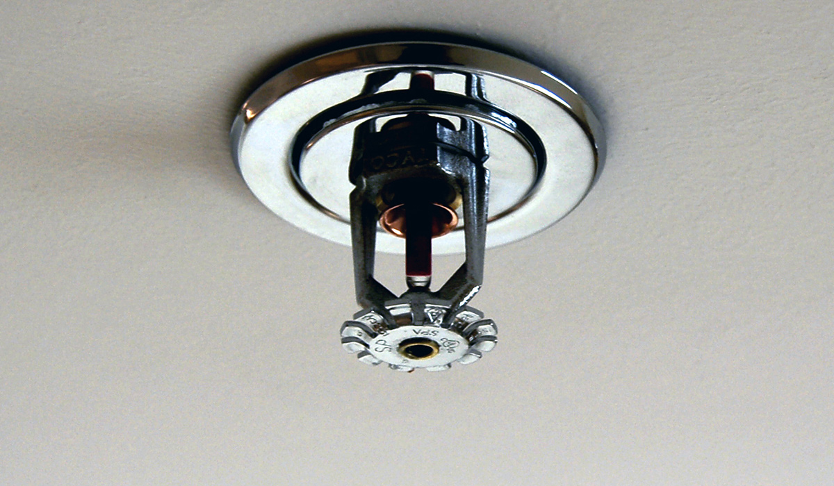 Apartment fires and health insurance for Fire sprinkler system cost calculator