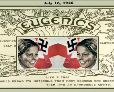 scientific racisms the eugenics of social Racism as a social and scientific concept is this line of thought led to the eugenics movement it is not surprising that scientific racism is.