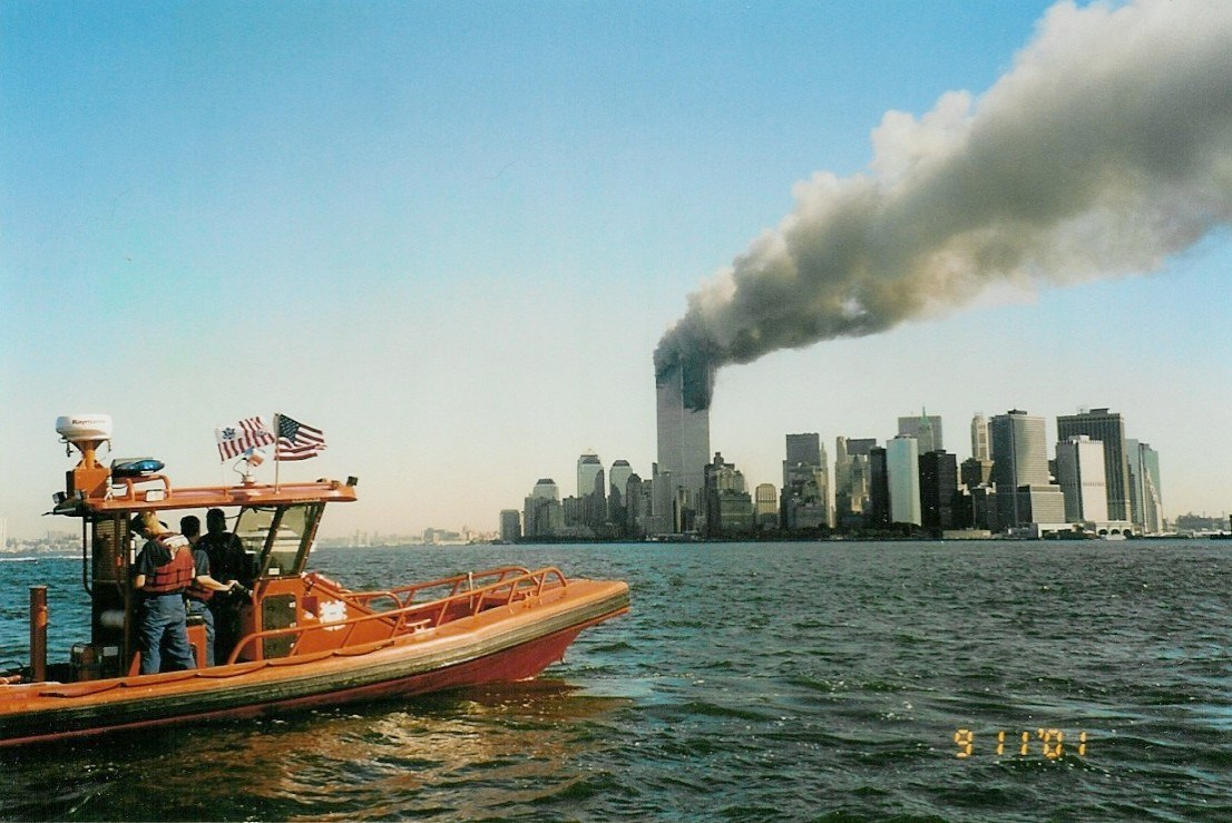 was september 11 2001 a turning point in world history download this essay print save essay