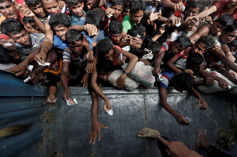 somalia crimes against humanity The widespread violence, part of a vicious counterinsurgency campaign that amounts to war crimes and crimes against humanity, has contributed to a looming humanitarian crisis, threatening the survival of thousands of ethnic somali nomads.