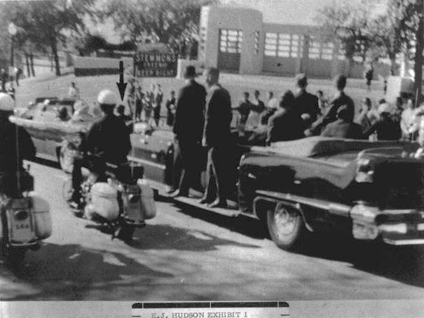 oswalds possible innocence in the assassination of jfk